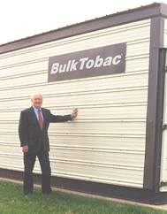 Bulk Tobac Tobacco Curing Products